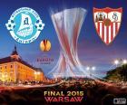 Finale Europa League 2014-2015