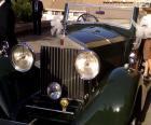 Rolls-Royce nuziale