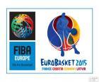 Logo di EuroBasket 2015