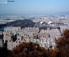 Gwangju, Corea del sud