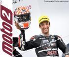 Johann Zarco, Moto2 2015