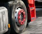 Ruota di camion