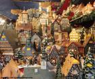 Mercatino di Natale, ornamenti