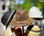 Cappelli tradizionali tedeschi