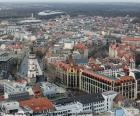 Leipzig, Germania