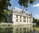 Castello di Azay-le-Rideau
