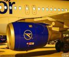 Motore aeronautico