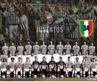 Juventus campione 2015-20016