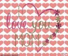 Ti amo mamma