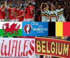 Rompicapo di Galles-BE, quarti Euro 2016