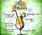 Ricetta di Piña Colada