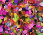Poligoni di colori