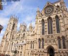 Cattedrale di York, Inghilterra
