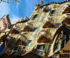 Casa Batlló, Barcellona