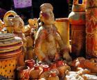 Ceramiche Maya