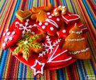 Biscotti Natale fatti in casa