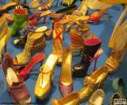 Scarpe per donna