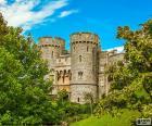 Castello di Arundel, Inghilterra