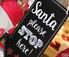 Messaggio per Babbo Natale