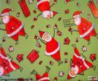 Carta di Babbo Natale