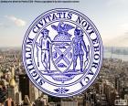 Scudo di New York