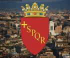 Stemma di Roma