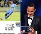 Premio Puskas del FIFA 2016