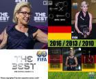 Allenatore femminile FIFA 2016