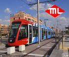 Metropolitana leggera di Madrid
