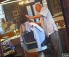 Rompicapo di Il Barbiere