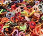 Bracciali di colori