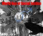 Giornata mondiale della giustizia sociale