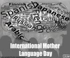 Giornata internazionale della lingua madre