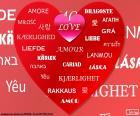 Cuore dell'amore