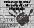 Giornata internazionale dell'eliminazione della discriminazione razziale