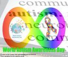 Giornata Mondiale Autismo