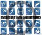 Giorno internazionale di sport per lo sviluppo e la pace