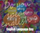 Giorno di lingua inglese