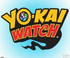 Logo di Yo-kai Watch