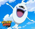 Whisper, Yo-Kai Watch