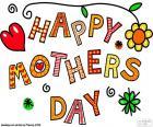 Felice festa della Mamma