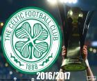 Celtic FC campione 2016-2017