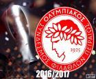 Olympiacos FC campione 2016-17