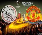 Finale Europa League 2016-2017