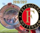Feyenoord, campione 2016-2017