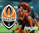 Shakhtar Donetsk, campione 2016-17