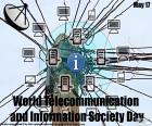 Giornata mondiale delle telecomunicazioni e società dell'informazione