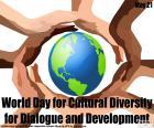 Giornata globale diversità culturale per il dialogo e lo sviluppo