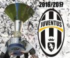Juventus, campione del 2016-2017
