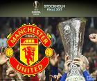 Manchester, Europa League 16-17